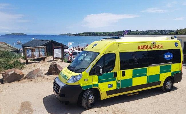 Beachside Ambulance