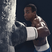 Boxing and Martial Arts Events