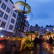 Christmas Market Events