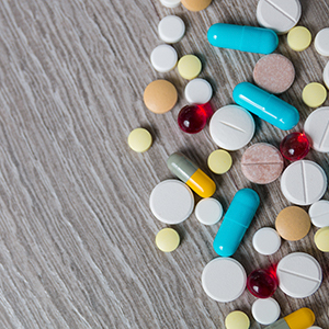Over the counter medication